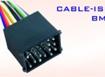 Cable-ISO-BMW