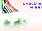 Cable-ISO-Nissan