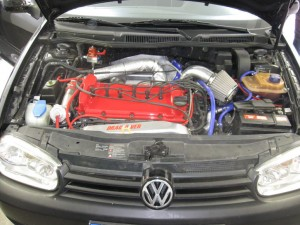 VW GOLF 1000cc